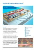 Uponor sportvloeren - Page 4