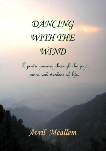 DANCING WITH THE WIND by Avril Meallem