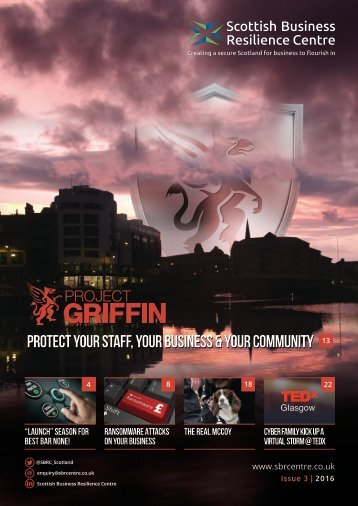 PROTECT YOUR STAFF YOUR BUSINESS & YOUR COMMUNITY