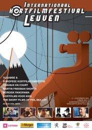 special - Internationaal Kortfilmfestival Leuven