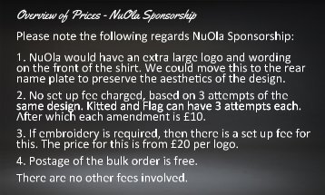 12b overview of prices NUOLA SPONSOR