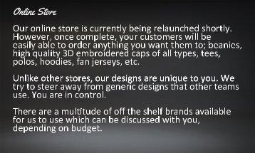 15 online store