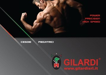 www.gilardisrl.it