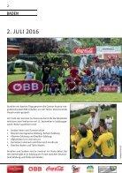 Integrationsfussball-WM Baden 2016 - Seite 2