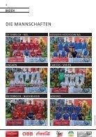 Integrationsfussball-WM Baden 2016 - Seite 4