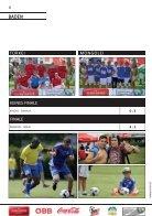 Integrationsfussball-WM Baden 2016 - Seite 6