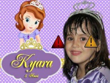 album kyara