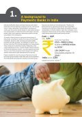 Alternate revenue models for Payments Banks in India - Page 6
