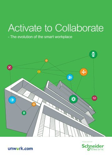 Activate to Collaborate
