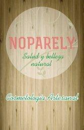 CATALOGO NOPARELY