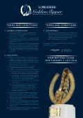 LONGINES GOLDEN SLIPPER - Page 3