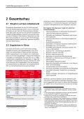 Der Arbeitsmarkt in Deutschland - Fachkräfteengpassanalyse - Page 6