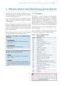 Exportkontrolle für Ersatzteile des Anhangs I der EG-Dual-use-VO - Seite 5
