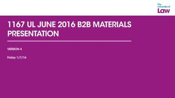 1167_UL_JUNE_2016_B2B_MATERIALS_PRES_V4