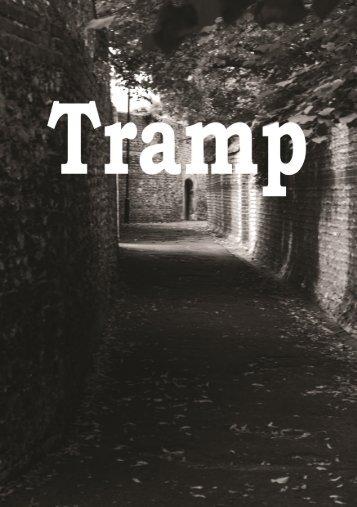 Tramp photozine