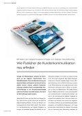 im Dialogmarketing Wie Publisher die Kundenkommunikation neu erfinden - Seite 2