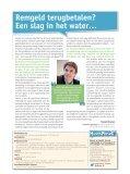 Sint-Huibrechtsstraat Gezondheidsinfo - Page 3