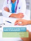 Sint-Huibrechtsstraat Gezondheidsinfo - Page 6