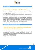Digital marketing services - Page 3