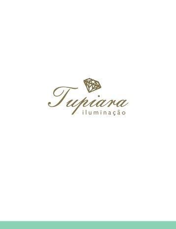 TUPIARA - Catalogo Completo - 2016-2017