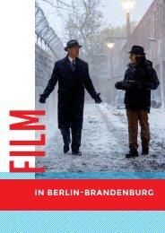 Film in Berlin-Brandenburg