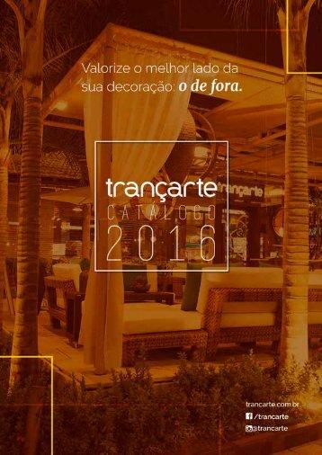 Catalogo Trancarte 2016