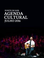 AGENDA CMPS JULHO 2016