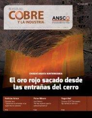 Revista del Cobre Junio 2016