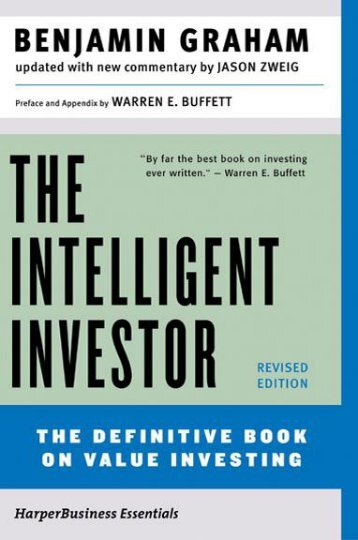 the.intelligent.investor