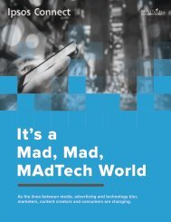 It's a Mad Mad MAdTech World