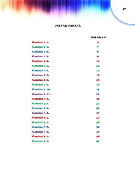 Iii Daftar Tabel Tabel 2
