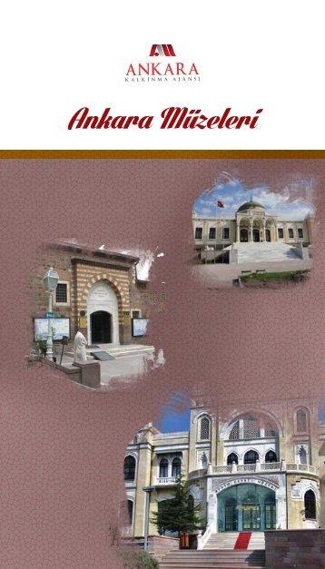 Ankara Müzeleri