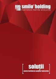 Solutii pentru inchiderea spatiilor industriale | Smilo Holding Cluj