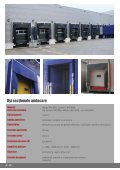 Solutii pentru inchiderea spatiilor industriale   Smilo Holding Cluj - Page 6