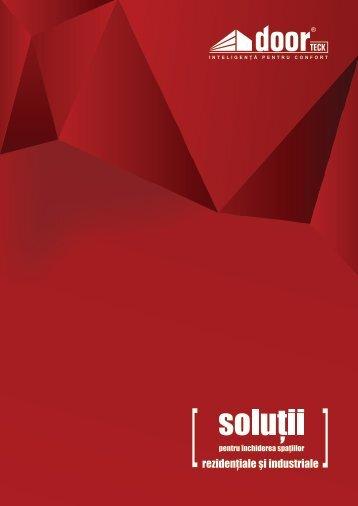 Solutii pentru inchiderea spatiilor rezidentiale si industriale | Smilo Holding Cluj