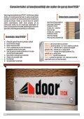 Solutii pentru inchiderea spatiilor rezidentiale si industriale | Smilo Holding Cluj - Page 6