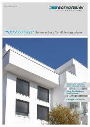 Catalog Schlotterer | Smilo Holding