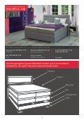 Boxspring System DIPLOMAT von DICO - Seite 3