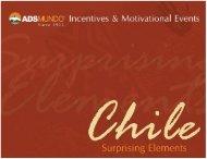 Chile - Surprising Elements
