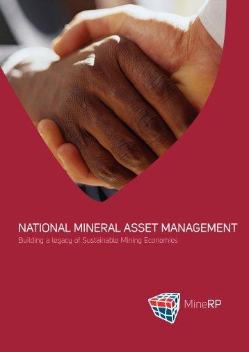 NATIONAL MINERAL ASSET MANAGEMENT