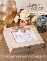 Roman - Cotton Garden