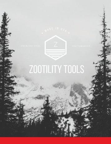 Zootility 2016