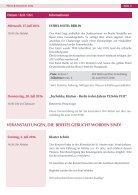 Programmheft Residenz Havelgarten Monat Juli 2016 - Seite 5