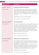 Programmheft Residenz Havelgarten Monat Juli 2016 - Seite 6