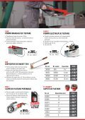 Promoție echipamente pentru instalatori Ridgid - Page 3