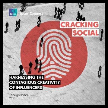 CRACKING SOCIAL