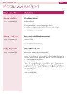 Programmheft Residenz Sophiengarten Monat Juli 2016 - Seite 3