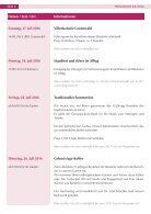 Programmheft Residenz Sophiengarten Monat Juli 2016 - Seite 4