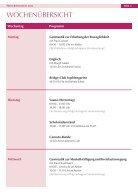 Programmheft Residenz Sophiengarten Monat Juli 2016 - Seite 7