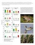 The State of Marsh Birds and Frogs - Page 6
